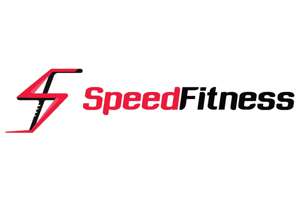 speed fitness logo