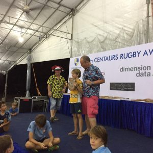Family Fun Day & Awards Dinner