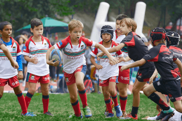 junior rugby players singapore