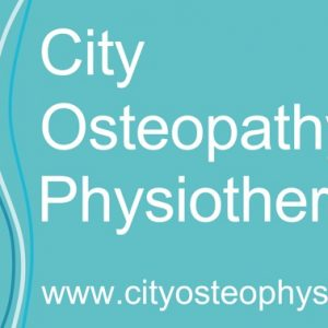 Sponsorship Announcement: City Osteopathy & Physiotherapy