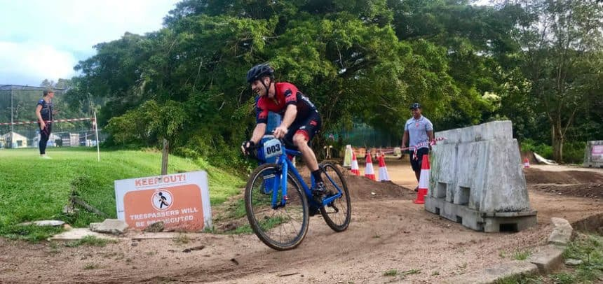 Jungle Cross 2018: Race 1