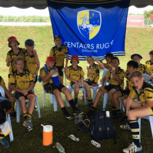 Our Tour to KL Tigers 10s 2018
