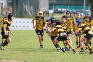 kids rugby in singapore