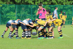 singapore junior rugby scrum