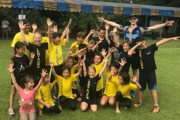 28 – 30 May 2018 Holiday Camp