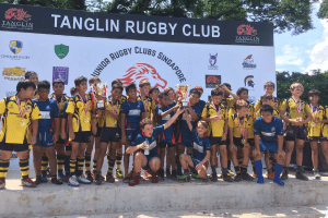 singapore junior rugby teams
