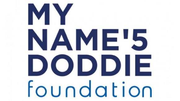 My Name'5 Doddie Touch Day
