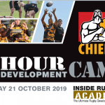 chiefs rugby camp in singapore