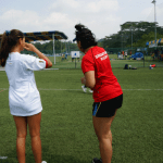 womens rugby training in singapore