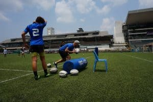 rugby halfback coaching singapore