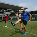 rugby kicking skills for kids