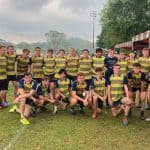 singapore rugby team photo