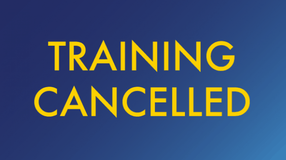 Rugby Cancelled – February 2020