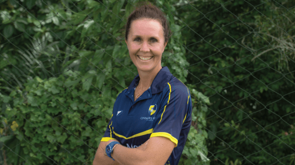 A New Chapter for Centaurs Netball